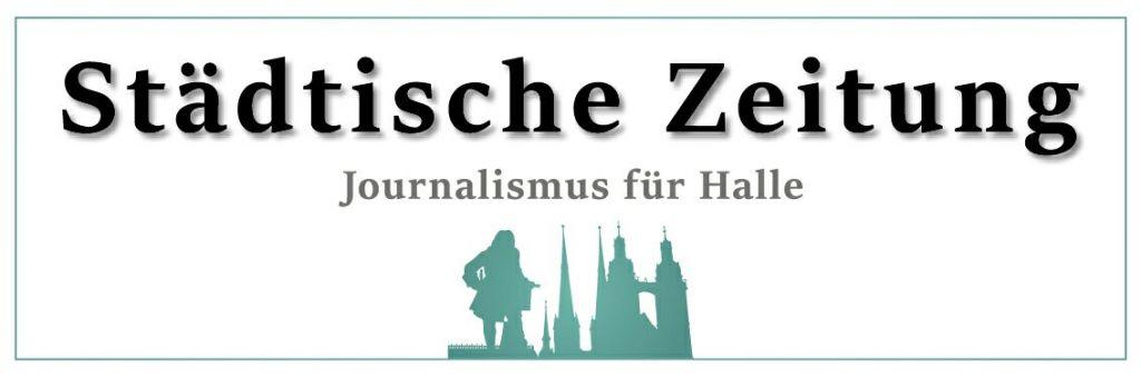 Städtische Zeitung Halle